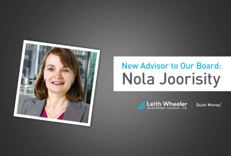 Nola Joorisity Joins Leith Wheeler as External Advisor