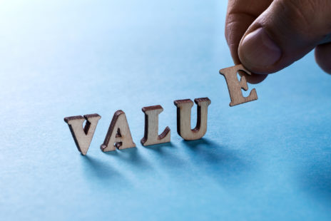 Reflections on Value